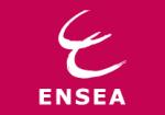 Logo ENSEA